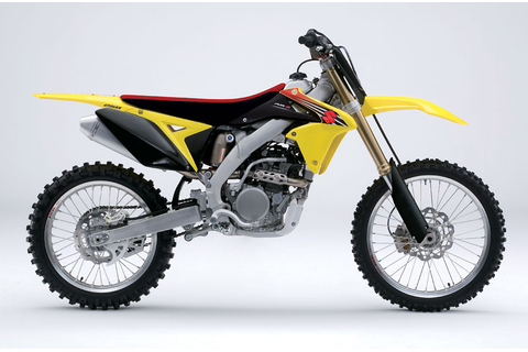 2012 Suzuki RM-Z250 - Reviews, Comparisons, Specs ...