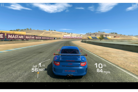 Real Racing 3 – Games for Android 2018 – Free download ...