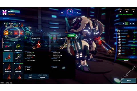 Dungeons & Robots - Download Free Full Games | Arcade ...