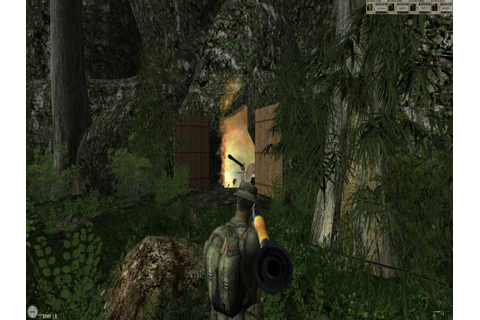 Elite Warriors: Vietnam (2005) - PC Game