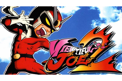 CGR Undertow - VIEWTIFUL JOE 2 review for PlayStation 2 ...