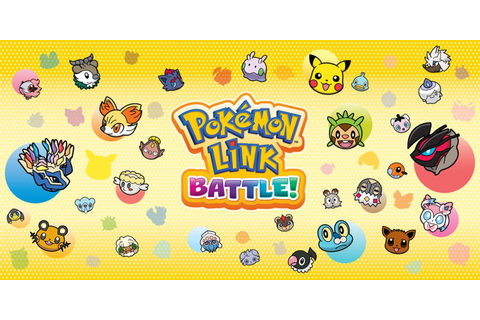 Pokémon Link: Battle! | Nintendo 3DS download software ...