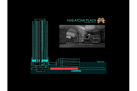 Download Die Hard: Nakatomi Plaza (Windows) - My Abandonware