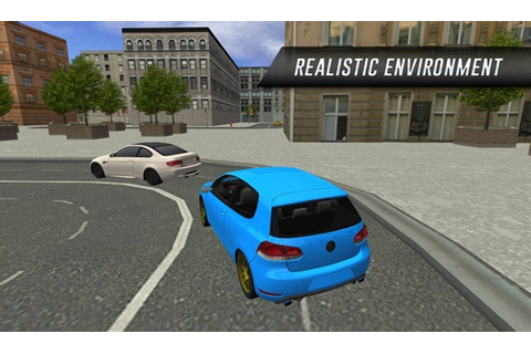 City Car Driving Game - Free Download Full Version For PC