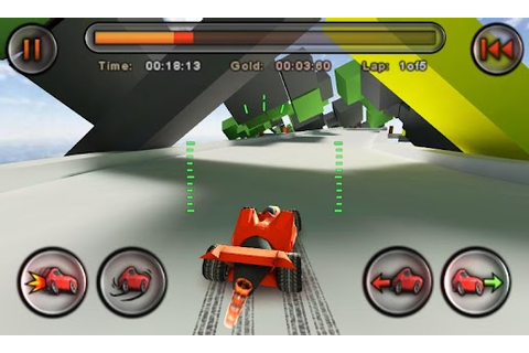 Jet Car Stunts Lite - Android Apps on Google Play
