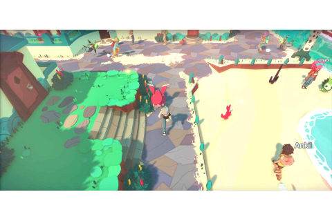 Temtem new patch update 0.5.10 eases issues with Skates ...