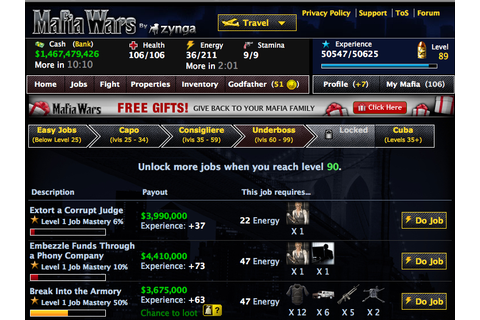 Games.com Best of '09: Five most addictive Facebook games ...