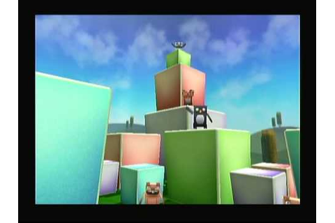 Boom Blox (Nintendo Wii) Game Play - YouTube