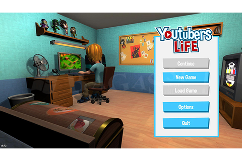 Download Game Youtubers Life Full Version - Games PC Full ...