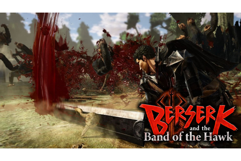 Tripas por doquier - Berserk and the Band of the Hawk ...