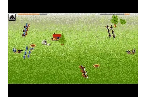 North & South / Amiga 500 Intro Longplay Gameplay Let's ...