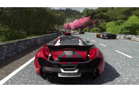 DRIVECLUB Gameplay 2017 hd - YouTube