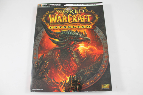 World of Warcraft: Cataclysm Guide - Brady Games