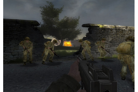 Wii : test de Medal of Honor : Avant-Garde sur IV
