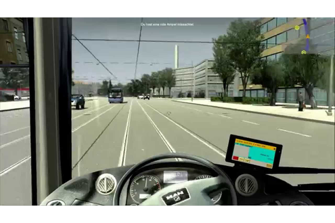 City Bus Simulator Munich - Ostbahnhof Demo Gameplay (HD ...