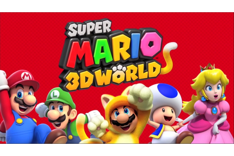 Best Wii U, 3DS games released so far | BGR
