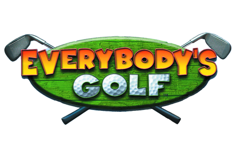 Everybody's Golf | Crossover Wiki | FANDOM powered by Wikia