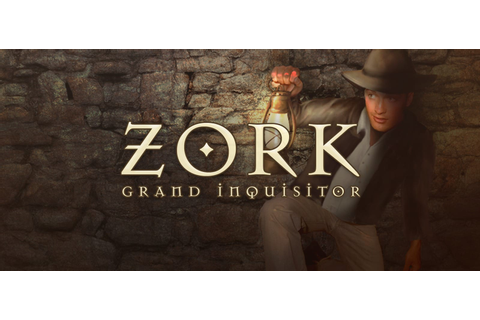 Zork: Grand Inquisitor - Download
