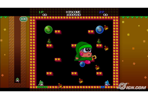 Bubble Bobble Neo Screenshots, Pictures, Wallpapers - Xbox ...