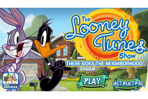 The Looney Tunes Show: There Goes The Neighborhood ...