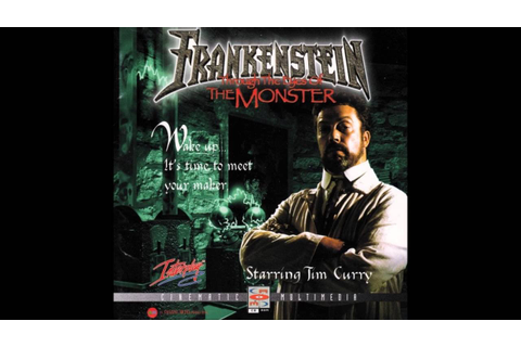 Frankenstein Through the Eyes of a Monster - Game Play and ...