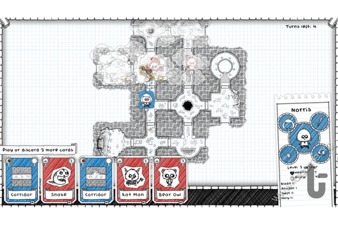 Guild of Dungeoneering - Download Free Full Games | Role ...