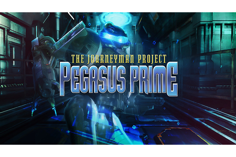 The Journeyman Project 1: Pegasus Prime Full Download ...