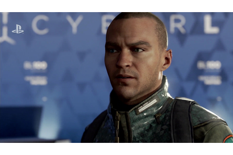 Detroit: Become Human's new trailer is about the android ...