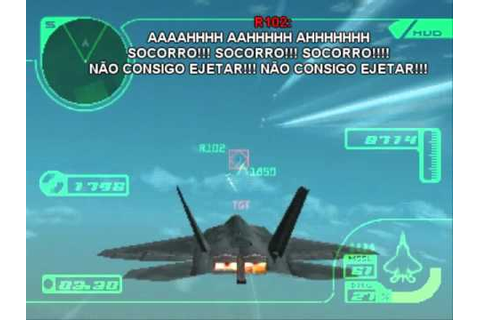 Ace Combat 3: Electrosphere PS1 PC Game | Download Game ...