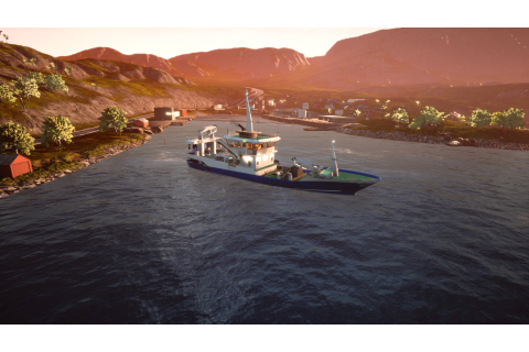 Fishing : Barents Sea sur ActuGaming.net