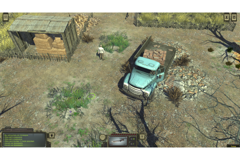 ATOM RPG: Post-apocalyptic indie game - Images ...