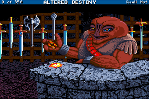 Download Altered Destiny - My Abandonware