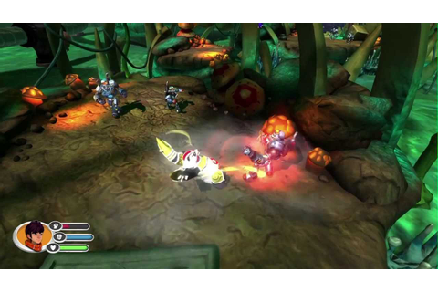 download Invizimals The Lost Kingdom PS3 direct link ...