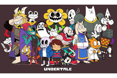 5 Games You Should Play Instead of Replaying Undertale