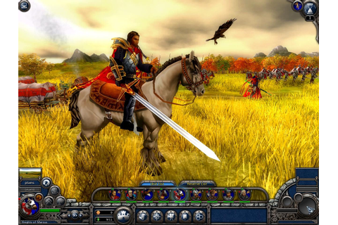 Fantasy Wars - Download - Free GoG PC Games