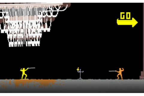 Nidhogg Free Download Full Fighting Game PC