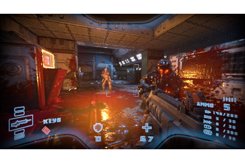The reveal trailer for retro FPS Prodeus revels in '90s ...