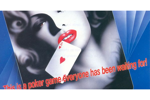 Poker Ladies | Retro Arcade Mania | Pinterest | Poker and Lady