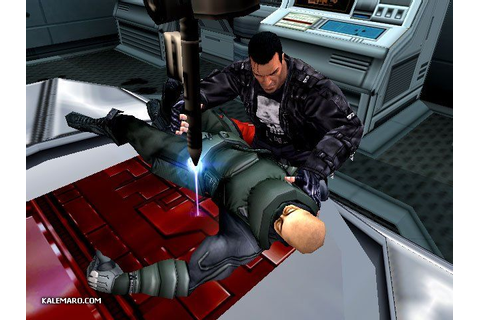 The Punisher PC game full version free download [updated ...
