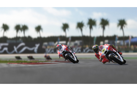 MotoGP 15 Archives - GameRevolution