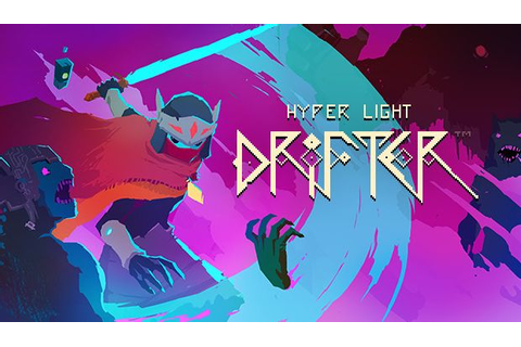 Hyper Light Drifter Free Download « IGGGAMES