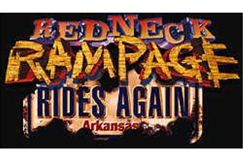 RTCM - Knowledge Base - Build Games - Redneck Rampage ...