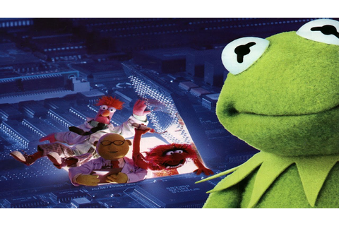The Muppets CD-ROM : Muppets inside CD ROM (1996) LONGPLAY ...