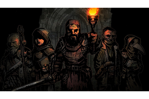 Darkest Dungeon Review - IGN - Page 2