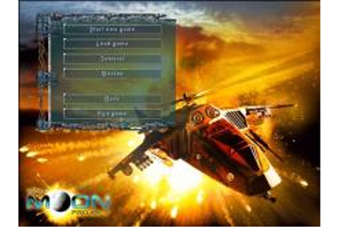 Earth 2150: The Moon Project Download (2000 Strategy Game)