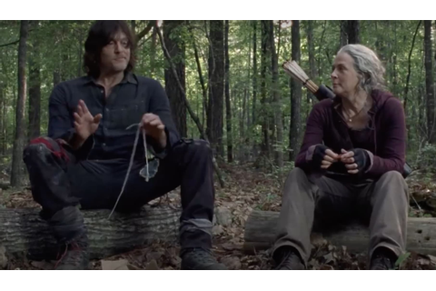 'The Walking Dead' spinoff with Daryl and Carol: What to ...