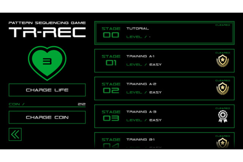Roland Launches New TR-REC Game for iOS and Android ...