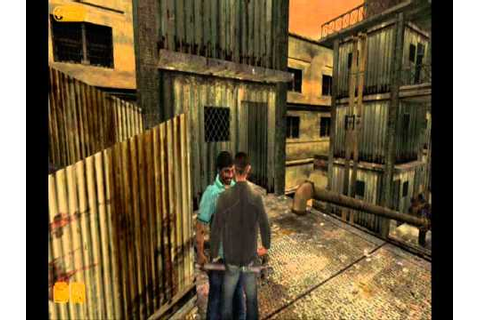 Ghajini the game - Mission 5 [THE FACTORY] - YouTube