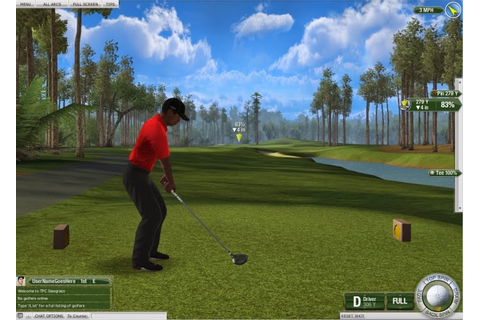 Tiger Woods PGA Tour 12 Pc Game Download | Download PC Game