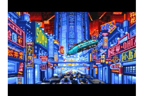 Snatcher Game Review (Sega CD) - YouTube